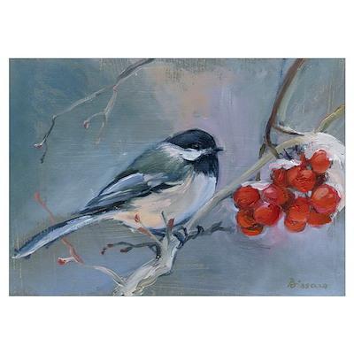 "of ""Little Birdie"" original Poster"