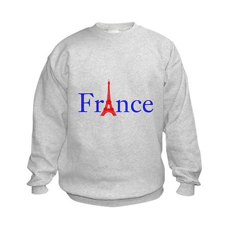 Viva la France Kids Sweatshirt