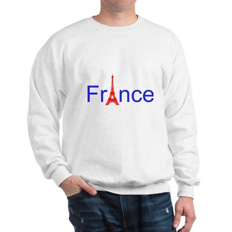Viva la France Sweatshirt