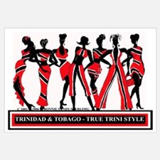 TRINBAGO STYLE