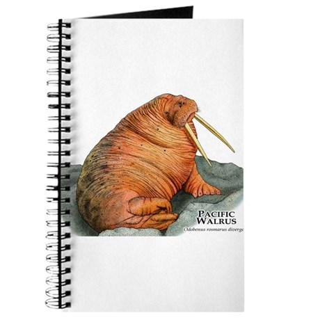 Pacific Walrus Journal