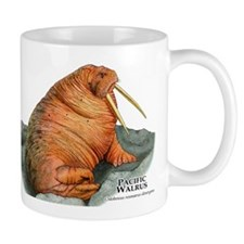 Pacific Walrus Mug