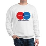 Circles Sweatshirt