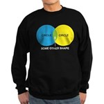 Circles Sweatshirt (dark)