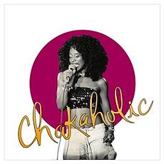 Chakaholic Poster