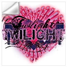Twilight Secret Wall Decal