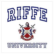 RIFFE University Poster