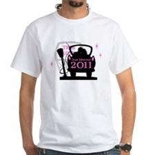 Drive In Newlyweds 2011 Shirt