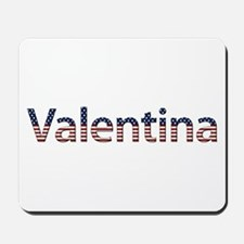 Valentina Stars and Stripes Mousepad