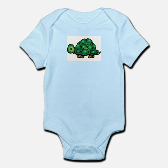 Turtle550 Infant Creeper