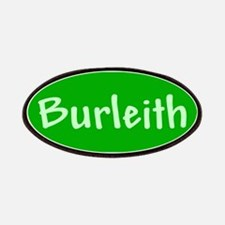 Burleith Patches