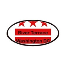 River Terrace Patches