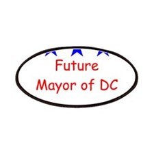 Future Mayor of DC Patches