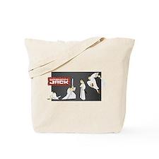Samurai Jack Tote Bag