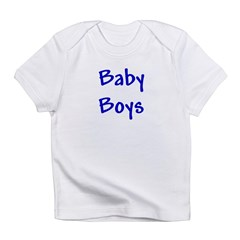 Baby Boys Infant T-Shirt