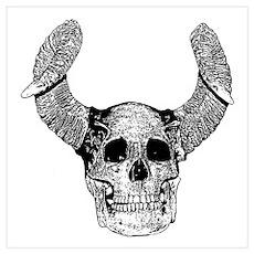 Demon A Poster