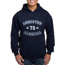 Addicted to Algebra Hoodie
