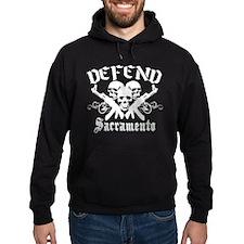Defend SACRAMENTO Hoodie