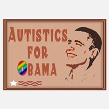 Autistics for Obama