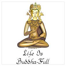 Buddha Full Poster