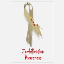 Zombification Awareness
