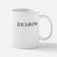 Primos Mug