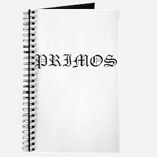 Primos Journal