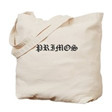 Primos Tote Bag