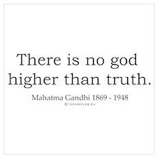 Mahatma Gandhi 14 Poster