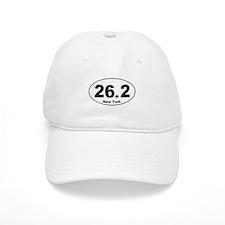 26.2 New York Baseball Cap