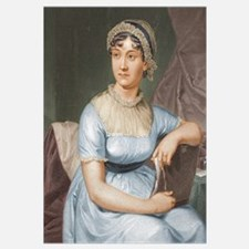 Austen in Colour