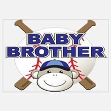 Baby Brother Baseball