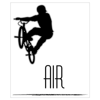 BIG AIR! Poster