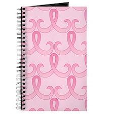 Pink Ribbon 365 Journal