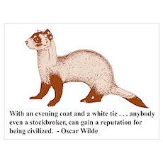 Stockbroker Poster