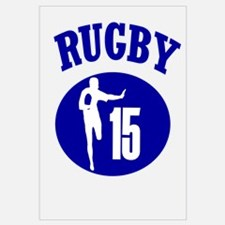 Fullbacks Play Rugby