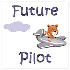 Future Pilot Poster