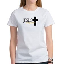 Jesus is my Savior II Tee