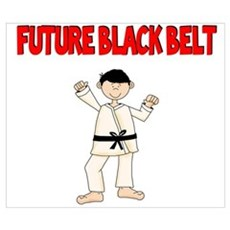 Future Black Belt 3 Poster