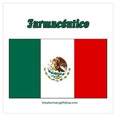 Farmaceutico (mexico pharmaci Poster