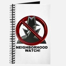 Neighborhood Watch Journal