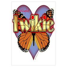Twilight Twikie Magic Butterfly