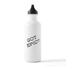 Got Epic? Water Bottle