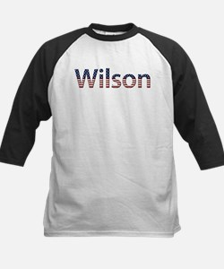 Wilson Stars and Stripes Tee