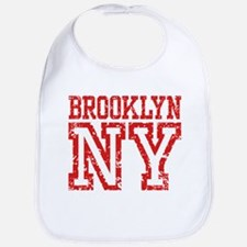 Brooklyn NY Bib