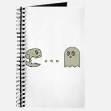 Dead Pacman Notebook
