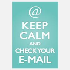 Keep Calm E-Mail