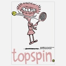 Groundies - Topspin