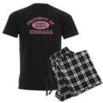 Property of Xiomara Men's Dark Pajamas