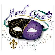 Mardi Gras 2 Poster